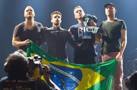 Sustentabilidade: Coldplay doa R$ 4 milhões para remover plástico dos oceanos