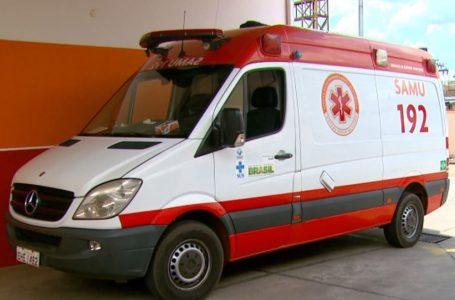 Pacientes são transferidos de hospital de Ceará-Mirim por falta de oxigênio
