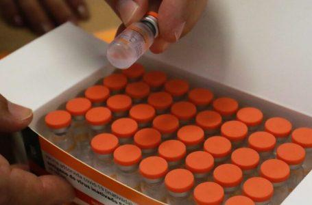 1,5 milhões de brasileiros estão com a segunda dose da vacina contra a Covid atrasada