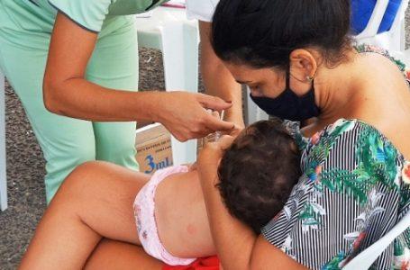 Vacinação contra gripe possui postos exclusivos em Natal
