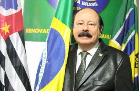 Morre o ex-candidato a presidência da República Levy Fidelix, aos 69 anos