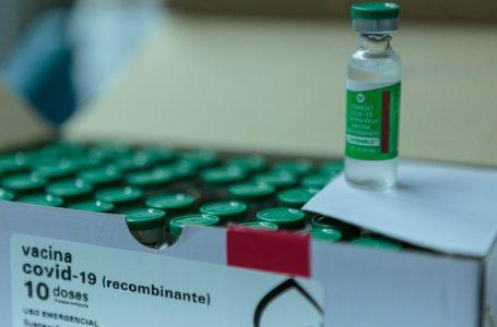 Fiocruz recebe insumos para fabricar mais 5,3 milhões de vacinas contra Covid