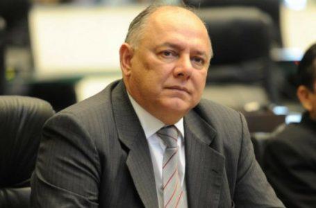 Deputado federal morre vítima da Covid-19 aos 66 anos