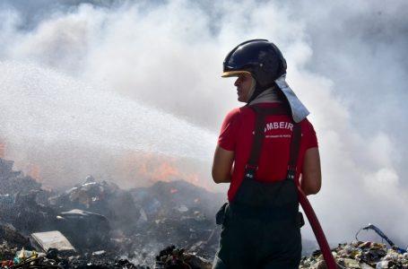 Incêndios no RN cresceram 128% em 2021; bombeiros atenderam mais de 700 ocorrências