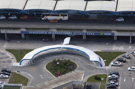 Governo começa semana de leilões com 22 aeroportos e espera movimentar R$ 6,1 bi