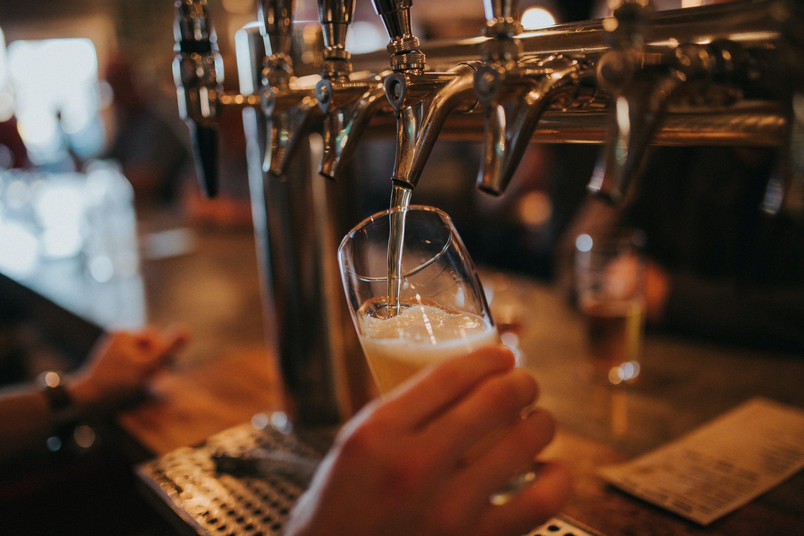 Justiça mantém proibido o consumo de bebidas alcoólicas em bares e restaurantes
