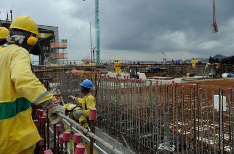 Construção Civil ficou 1,45% mais cara em março, diz IBGE