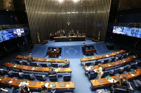 Senadores discutem instalação da CPI da Covid-19