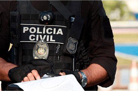 Operação no RN contra corrupção e falsidade ideológica prende advogado e afasta policiais civis