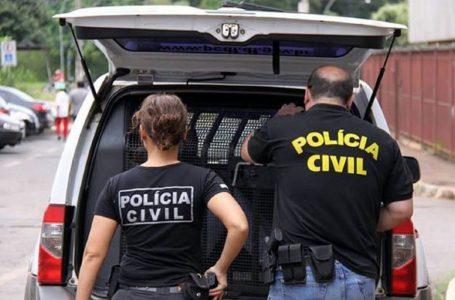 Polícia Civil prende homem suspeito de torturar crianças em João Câmara