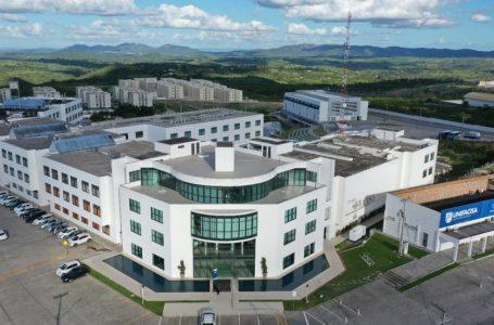 Universidade particular da Paraíba consegue liminar para importar vacinas contra Covid