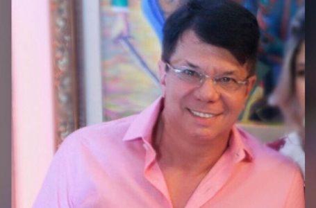 Covid-19: Morre ex-vereador de Natal Renato Dantas