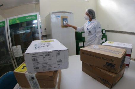 Prefeitura de Natal inicia novo calendário da vacinação para pessoas com comorbidades