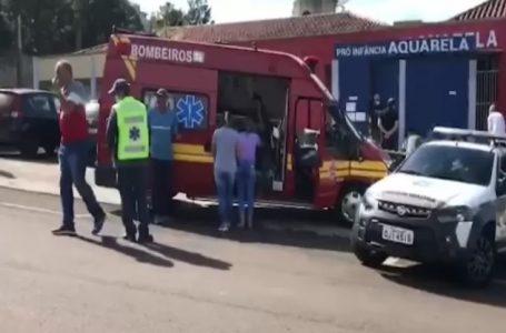 Jovem mata duas crianças e duas professoras em creche de Santa Catarina