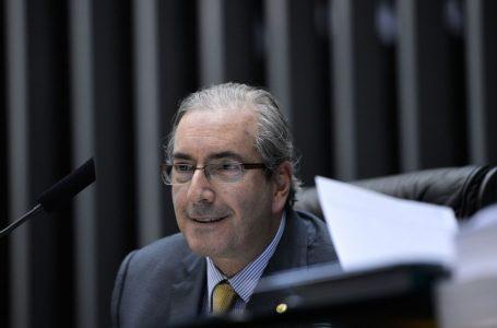 STJ envia processo contra Eduardo Cunha para Justiça Eleitoral