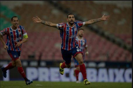 Bahia conquista mais uma Copa do Nordeste