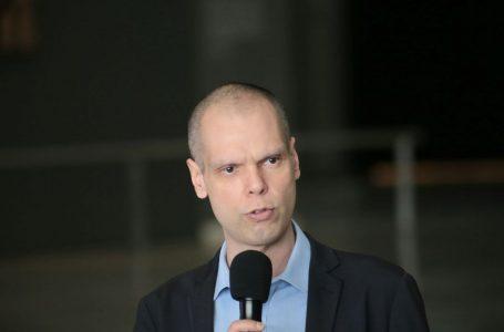 Bruno Covas, prefeito de São Paulo, se licencia da prefeitura para tratar câncer