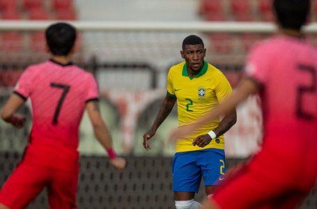Eliminatórias: Tite chama Emerson para substituir lateral Daniel Alves