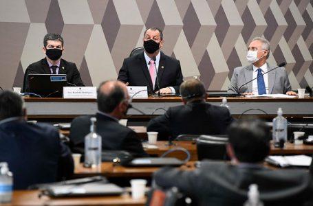 STF forma maioria para confirmar liminar que suspendeu convocação de governadores pela CPI da Covid