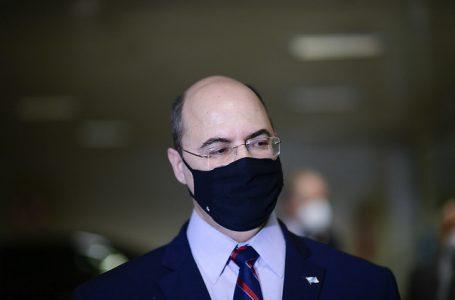 Witzel vira réu na Justiça Federal acusado de desvios na área da saúde