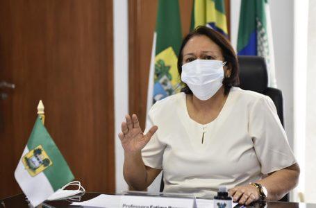 """Bolsonaro tem """"desvio mental e de caráter"""", diz Fátima Bezerra"""