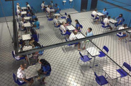 Comitê aprova retorno parcial das visitas presenciais no sistema penitenciário do RN