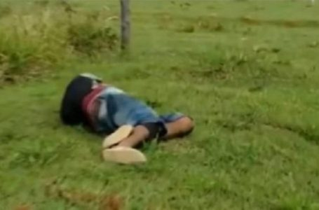 Após ser confundido com Lázaro Barbosa, homem é sequestrado e agredido