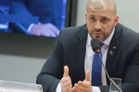 Deputado Daniel Silveira é preso novamente