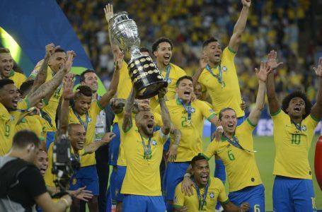 Copa América: Brasil estreia dia 13 de junho em Brasília; confira a tabela de jogos