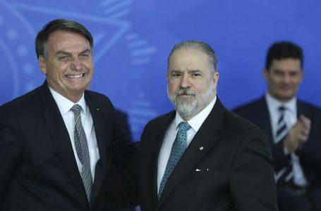 PGR pede ao STF para rejeitar ação de Bolsonaro contra restrições nos estados devido à Covid