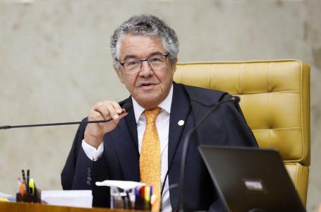 Para reduzir acervo pendente, Marco Aurélio Mello adia aposentadoria para 12 de julho
