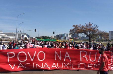 'Superpedido' de impeachment de Bolsonaro será protocolado com ato em Brasília