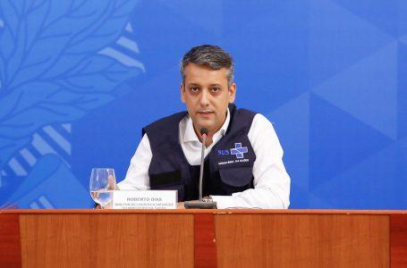 [AO VIVO] CPI da Covid ouve Roberto Dias, acusado de pedir propina para compra da Covaxin; ASSISTA