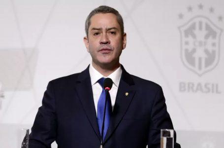 CBF: Conselho de Ética decide afastar Rogério Caboclo da presidência após denúncia de assédio sexual