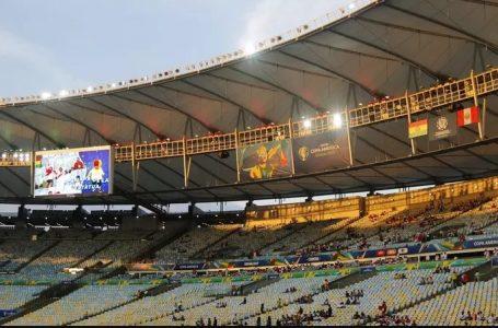 Supremo rejeita ações contra Copa América; decisão permite realização do torneio