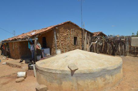 Quatro municípios potiguares estão em situação de emergência devido à seca