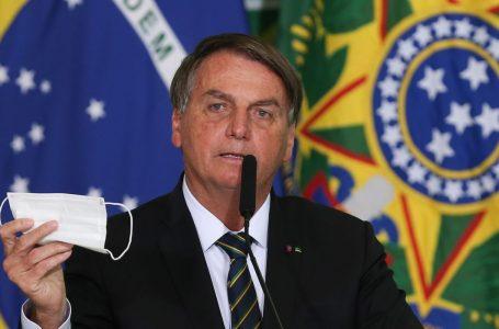 Bolsonaro determinou à PF que investigue declarações de Luis Miranda, diz Onyx