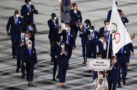 Equipe olímpica de refugiados vai a Tóquio com 29 atletas