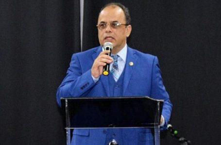 Reverendo que negociou 400 milhões de doses de vacina pede para não ir à CPI