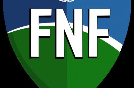 Presidente da FNF quer volta do público aos estádios, mas pede cautela