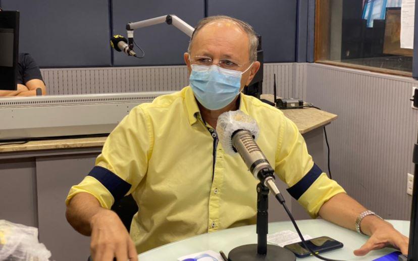 Deputado Benes confirma pré-candidatura a governador do RN em 2022 e quer  Rogério Marinho para senador; VEJA VÍDEO - Rádio 98 FM Natal