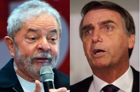 Lula vence Bolsonaro nos dois turnos, com ampliação de vantagem, aponta pesquisa XP
