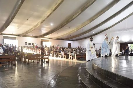 Arquidiocese de Natal autoriza 60% do público nas missas, volta das confissões e cursos para pais, padrinhos e noivos
