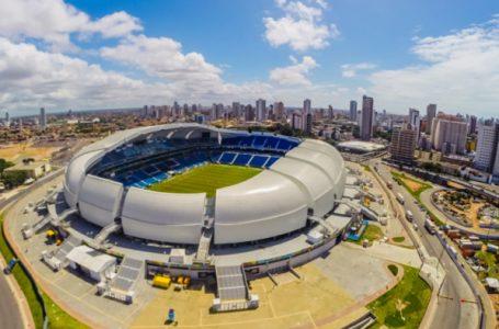 CBF estuda volta de público em teste nas quartas de final da Copa do Brasil