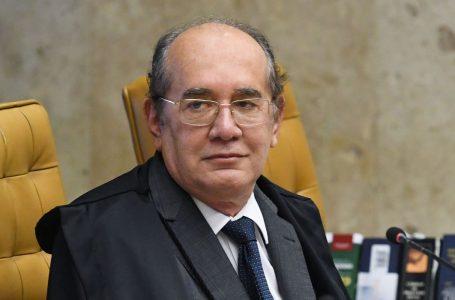 Hélio Negão e Bia Kicis eleitos provam lisura das urnas, afirma Gilmar Mendes
