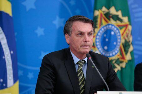 Bolsonaro diz que já conversou com Ciro Nogueira e confirma senador na Casa Civil