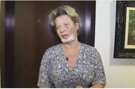 MPF devolve inquérito sobre Joice Hasselmann à Polícia Legislativa