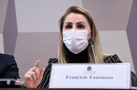 [AO VIVO] CPI da Covid ouve a ex-coordenadora do Programa Nacional de Imunizações; ASSISTA