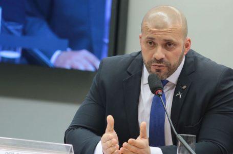 Conselho de Ética da Câmara aprova suspensão do mandato de Silveira