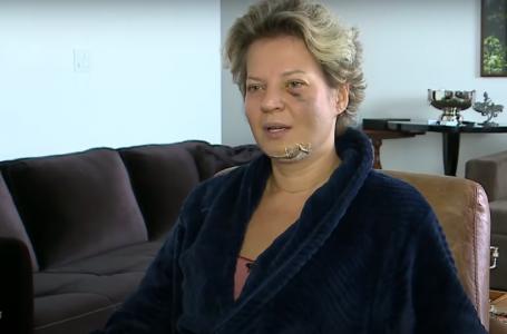 """Sem citar Styvenson, Joice Hasselmann anuncia B.O. contra """"senador"""" por fala sobre agressão"""